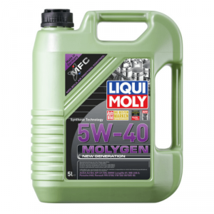 8536 Molygen New Generation 5W-40
