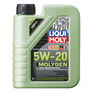 8539 Molygen New Generation 5W-20