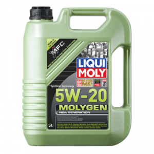 8540 Molygen New Generation 5W-20