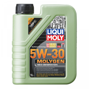 9047 Molygen New Generation 5W-30