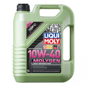 9951 Molygen New Generation 10W-40