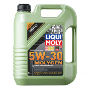 9952 Molygen New Generation 5W-30