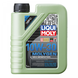 9975 Molygen New Generation 10W-30